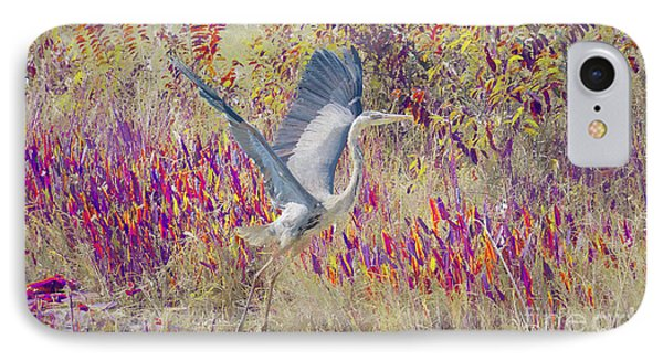 Fly Fly Away IPhone Case by Judy Kay
