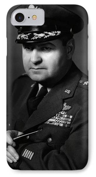General Curtis Lemay IPhone Case