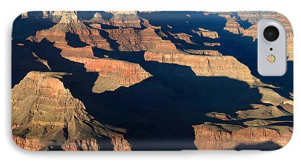 Grand Canyon National Park At Sunset Phone Case by Pierre Leclerc Photography