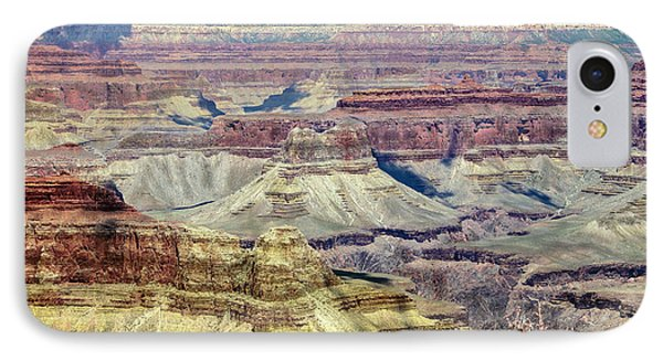 Grand Canyon IPhone Case by RicardMN Photography