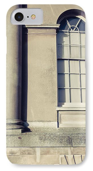 Historic Building  IPhone Case