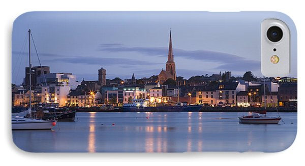Irish Dusk IPhone Case