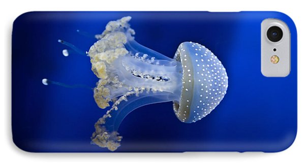 Jellyfish IPhone Case by Joana Kruse