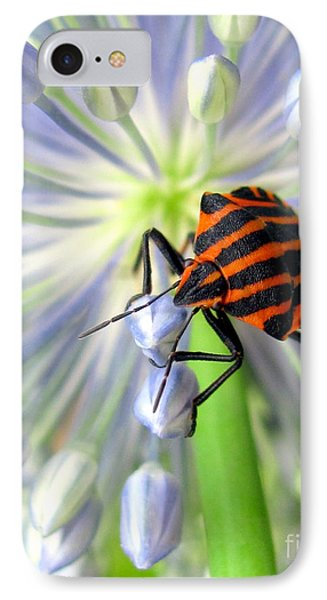 IPhone Case featuring the photograph June by Irina Hays