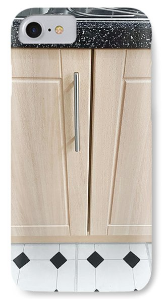 Kitchen Cupboards IPhone Case