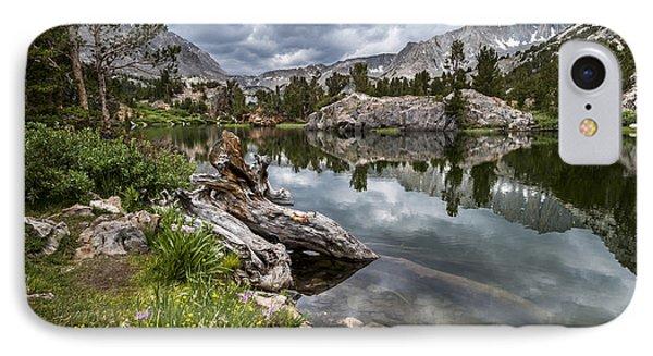 Long Lake IPhone Case