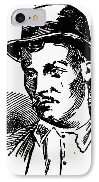 Mafia, 1891 Phone Case by Granger