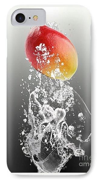 Mango Splash IPhone Case
