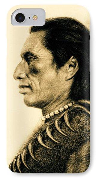 Native Pride IPhone Case