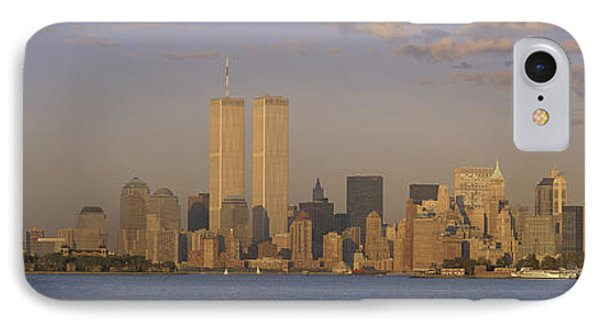 New York Ny IPhone Case by Panoramic Images