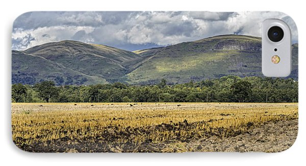 Ochil Hills IPhone 7 Case