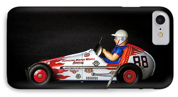 Old Race Car IPhone Case