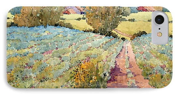 Pennsylvania Idyll IPhone Case by Joyce Hicks