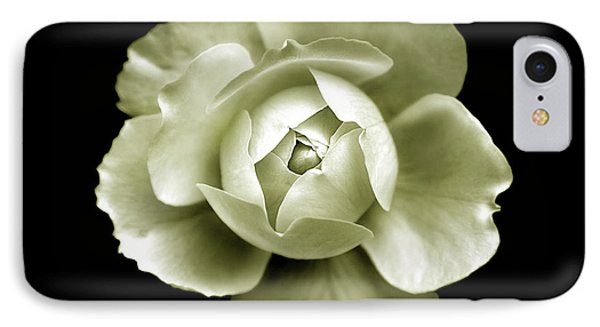 IPhone Case featuring the photograph Peony by Charles Harden