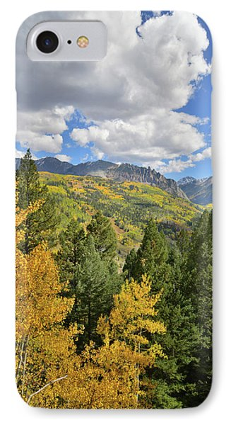 IPhone Case featuring the photograph Road To Sunshine Mesa by Ray Mathis