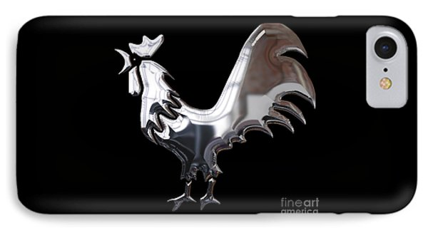 Rooster Collection IPhone Case