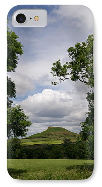 Roseberry Topping IPhone 7 Case