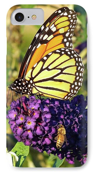 Sharing IPhone Case by Cindy Treger