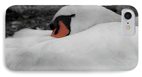 IPhone Case featuring the photograph Sleeping Beauty by Scott Carruthers