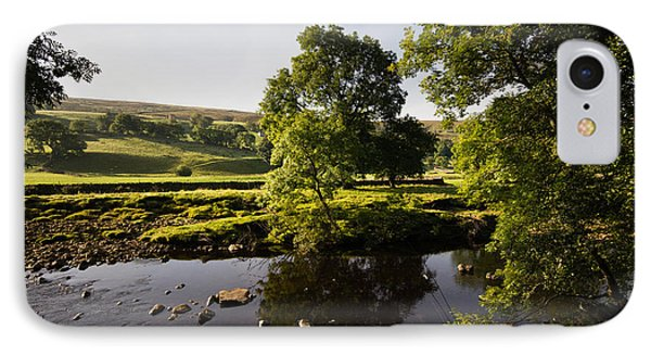 Swaledale IPhone Case