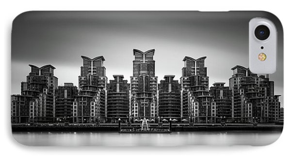 2 Time Winner Of The Worst Building In The World Award IPhone Case by Ivo Kerssemakers