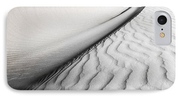 IPhone Case featuring the photograph Wave Theory Vi by Ryan Weddle
