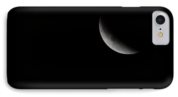 2015 Harvest Moon Eclipse 1 IPhone Case