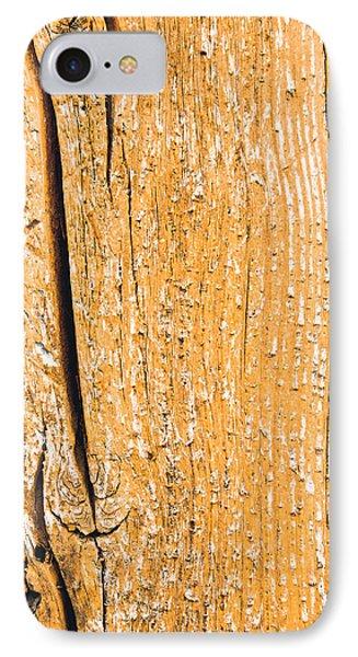 Wood Background IPhone Case