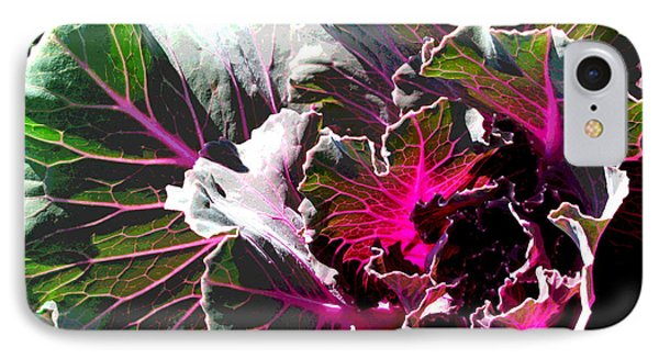 Nature Series Phone Case by Ginger Geftakys