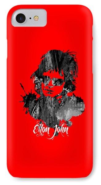Elton John Collection IPhone 7 Case