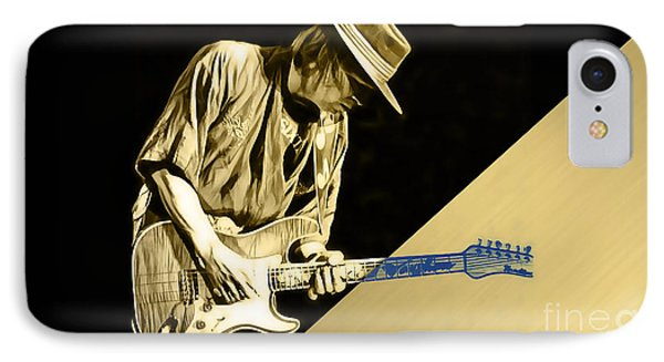 Stevie Ray Vaughan Collection IPhone Case