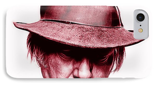 Neil Young Collection IPhone 7 Case