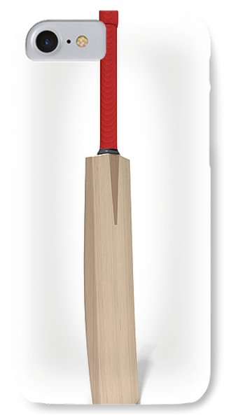 Cricket Bat IPhone 7 Case