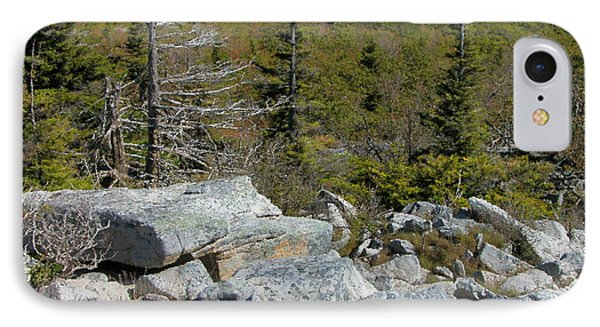 Dolly Sods Wilderness Phone Case by Thomas R Fletcher