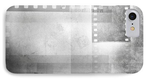 Film Negatives IPhone Case