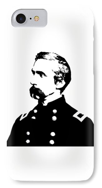 Joshua Lawrence Chamberlain  IPhone Case