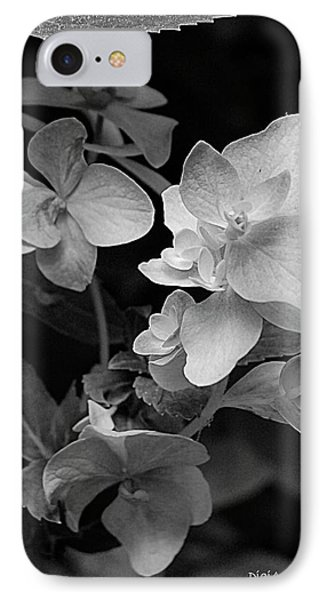 Magnolia Plantation And Gardens Collection Phone Case by DigiArt Diaries by Vicky B Fuller