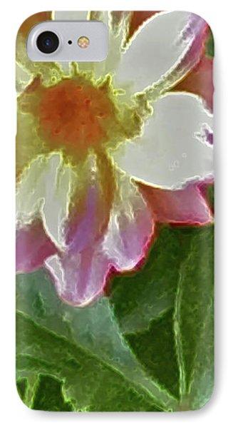 Mix Or Match Flowers  Phone Case by Debra     Vatalaro
