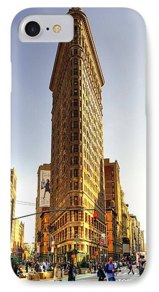 New York Phone Case by Svetlana Sewell