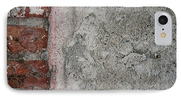 Old Wall Fragment IPhone Case by Elena Elisseeva