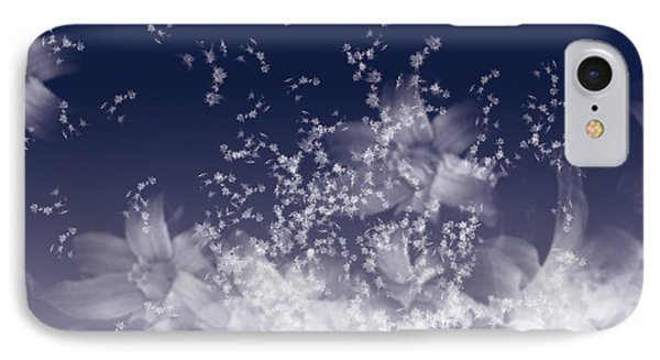 IPhone Case featuring the digital art Peace by Trilby Cole