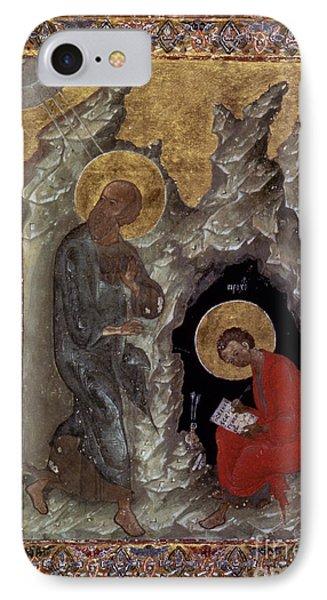 Saint John Phone Case by Granger