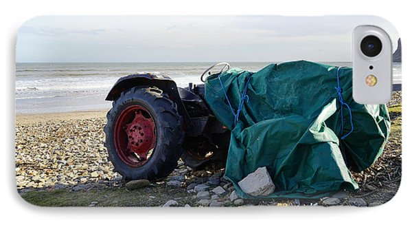 Saltburn On Sea IPhone Case