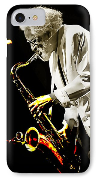 Sonny Rollins Collection IPhone 7 Case