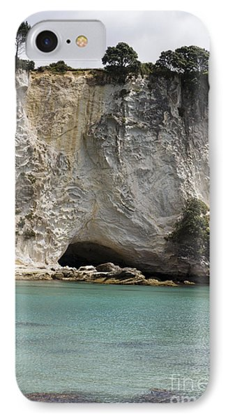 Stingray Cove Phone Case by Himani - Printscapes