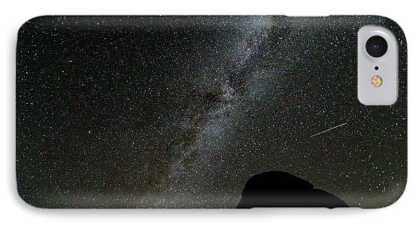 The Milky Way IPhone Case by Jim Thompson