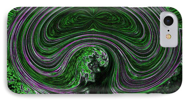Unnamed Abstract IPhone Case