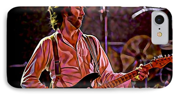Eric Clapton Collection IPhone 7 Case