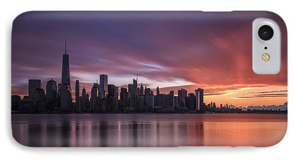 30 Seconds Before Sunrise IPhone Case