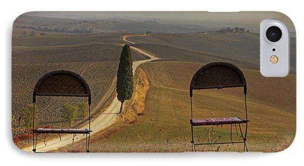 Tuscany Phone Case by Joana Kruse
